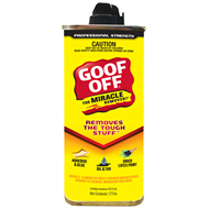Goof Off 177ml Adhesive Remover