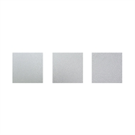 Pillar Products 3m Frosted Blocks Window Safety Decal
