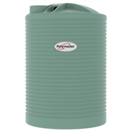 Polymaster 3360L Round Corrugated Poly Water Tank - Rivergum