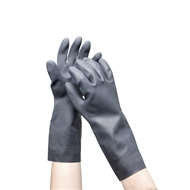 Oates Chemical And Acid Resistant Long Arm Gloves