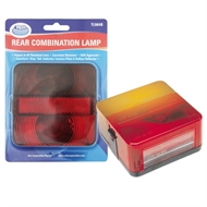 Ark Auto Rear Replacement Lamp Lens