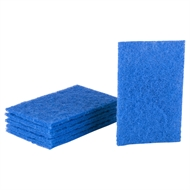Scotch-Brite 155 x 100mm Non-Scratch Scourer Pads - 6 Pack