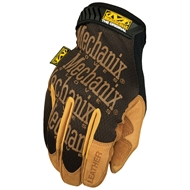 Mechanix Wear XL Leather Original® Gloves