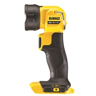 DeWALT 18V XR Li-Ion LED Cordless Flashlight - Skin Only