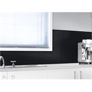 Vistelle 2600 x 760 x 4mm Eclipse High Gloss Acrylic Splashback