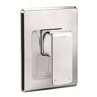 Methven Chrome Kiri Shower Mixer