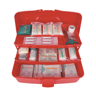 Protector 101 Piece First Aid Kit