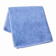 Sabco 40 x 40cmcm Blue Professional Microwiz Cleaning Cloths - 5 Pack