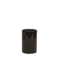 Wet By Home Design Nero Tumbler