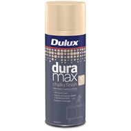 Dulux Duramax 340g Bordeaux Cream Chalky Finish