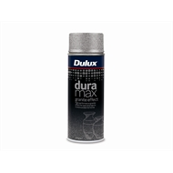 Dulux Duramax 300g Granite Effect Spray Paint - Light Grey