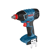 Bosch Professional 18V Li-Ion Cordless Impact Driver / Wrench - Skin Only