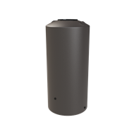 Melro 1005L Poly Round Water Tank - Jasper