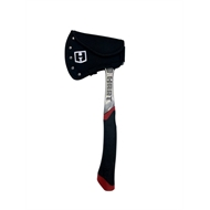 Hart 20oz Steel Handle Hatchet With Cover
