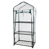 Saxon 3 Tier Mini Greenhouse