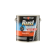 White Knight 4L Rust Guard Quick Dry True Bite Primer