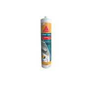 Sika 300ml SikaSeal Super 200 Translucent Gap Sealant