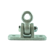 Swing Slide Climb 12.5 x 7.5 x 6cm Ductile Swing Hook