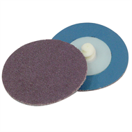 Norton 50 Grit Speed Lok Disc Aluminium Oxide - 50 Pack