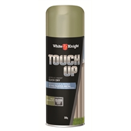White Knight 300g Pale Eucalypt® Touch Up Spray Paint