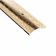 Roberts 1.65m Bronze Hammered Cover Strip Trim