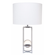 Cafe Lighting Fortune Table Lamp