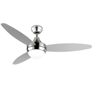 Arlec 120cm Northera Ceiling Fan With Light