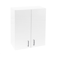 Flatpax Utility 600mm 2 Door Wall Cupboard