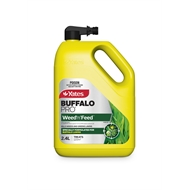 Yates 2.4L Buffalo Pro Weed n Feed Selective Herbicide