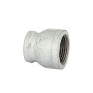 Kinetic 25 x 20mm Galvanised Round Reducing Socket