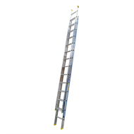 Bailey 4.5 - 7.9m 150kg Pro 14 Aluminium Extension Ladder