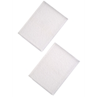 Shur-Line Specialty Applicator Replacement Pad - 2 Pack