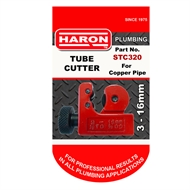 Haron 3 - 16mm Tube Cutter