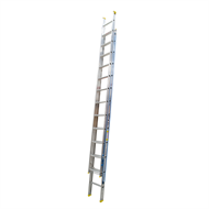 Bailey 4.2 - 7.3m 150kg Pro 13 Aluminium Extension Ladder