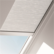 VELUX 1140 x 1180mm Solar Honeycomb Blind