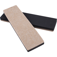 Felt Gard 225mm Heavy Duty Felt Pad - 4 Pack