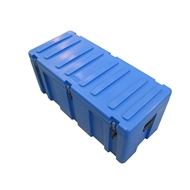 Pelican 1040 x 450 x 450mm Blue Cargo Case