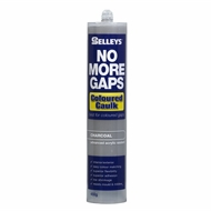 Selleys No More Gaps 450g Charcoal Coloured Caulk Filler