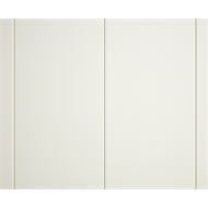 Easycraft EasyGROOVE 300 - 2400 x 1200 x 9mm Primed Interior Wall Lining