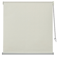 Markisol 180 x 240cm Hilton Blockout Indoor Roller Blind - Ivory
