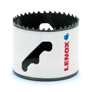Lenox 64mm Speedslot Bi-Metal Hole Saw