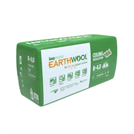 Earthwool R4.0 195 x 580mm 12.11m2 Ceiling Batts - 18 Pack