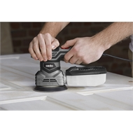 Ozito 200W Multi Sander Kit