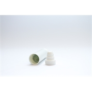 Windoware White Spring Fit Rod End