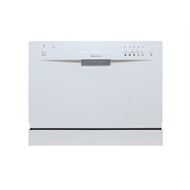 Everdure WELS 2.5 Star 55cm Countertop Dishwasher