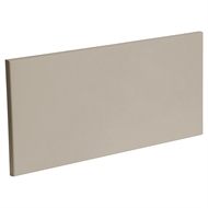 Kaboodle 600mm Modern 1 Drawer Panel - Eternity