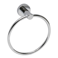 Enzo Barelli Bella Towel Ring