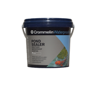 Crommelin 1L Clear Pond Sealer