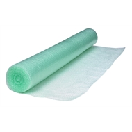 Wrap & Move 1500mm x 10m Green Bubble Wrap