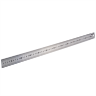 Empire 600mm Stainless Steel Rule